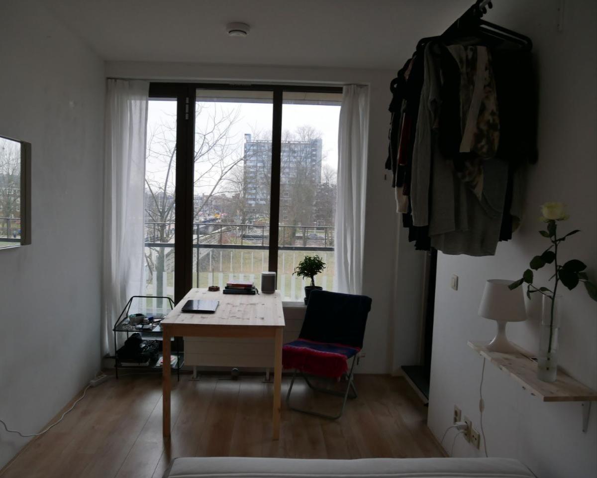 Titus van Rijnstraat