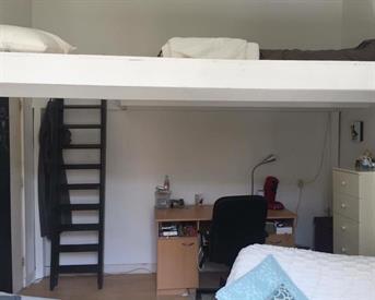 Kamer in Nijmegen, Lange Hezelstraat op Kamernet.nl: Tijdelijke kamer in het centrum van Nijmegen