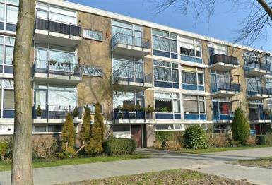 Kamer in Rotterdam, Schoonegge op Kamernet.nl: Mooi gestoffeerd 2 kamer appartement te huur in
