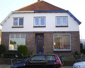 Kamer in Ede, Parkweg op Kamernet.nl: Zelfstandige kamerbewoning