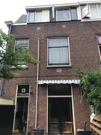 Kamer in Utrecht, Mgr. van de Weteringstraat op Kamernet.nl: Zeer ruime kamer te huur Mgr van Weteringstraat