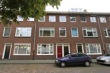Kamer in Arnhem, Graslaan op Kamernet.nl: Gezellige studentenwoning voor 4 rustige studenten