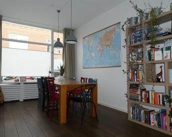 Kamer in Utrecht, Narcisstraat op Kamernet.nl: Ruime woning beschikbaar voor halfjaar