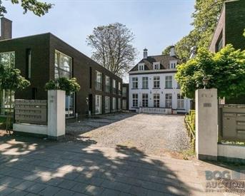 Kamer in Breda, Oosterhoutseweg op Kamernet.nl: Studio in Brabantpark vlakbij de NHTV in Breda!