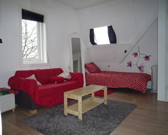 Kamer in Nijmegen, Dobbelmannweg op Kamernet.nl: Furnished room close to the UMC and city center.