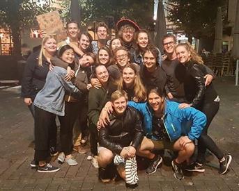 Kamer in Leiden, Morsweg op Kamernet.nl: Huize Morsw@g zoekt nieuwe huisgenoot!
