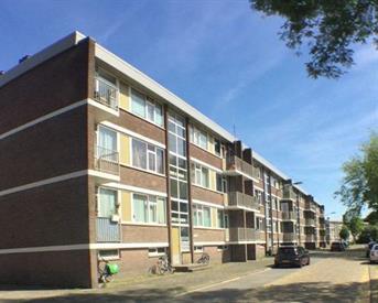 Kamer in Oosterhout, Johan de Wittstraat op Kamernet.nl: Appartementen en portiekflatjes te Oosterhout