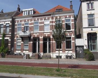 Kamer in Arnhem, Boulevard Heuvelink op Kamernet.nl: TE HUUR LEUK RUIM APPARTEMENT ARNHEM.