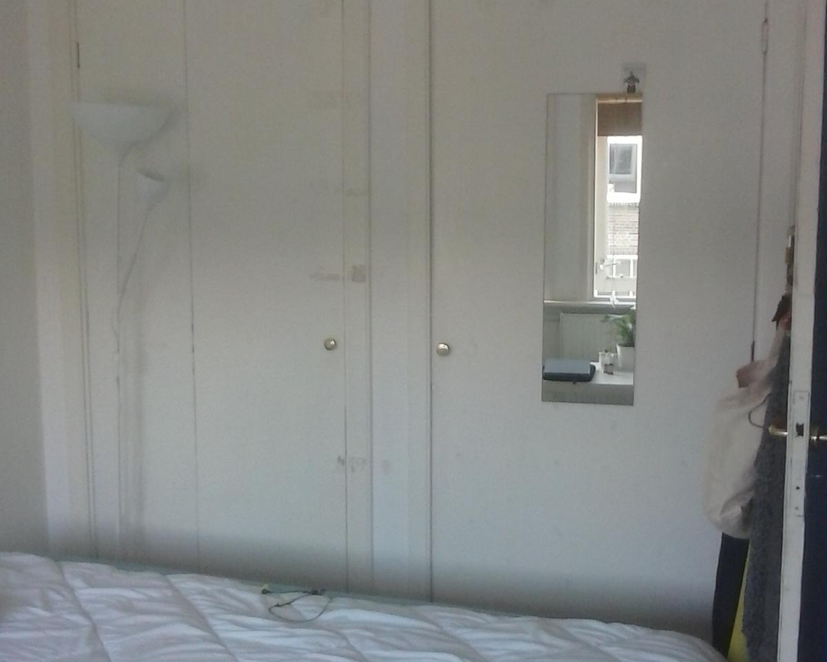 Kamer te huur in de Usselincxstraat in Den Haag