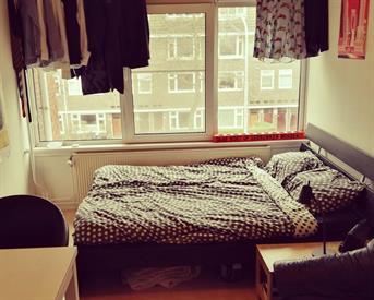 Kamer in Groningen, Peizerweg op Kamernet.nl: Ruime  kamer in gezellig studentenhuis