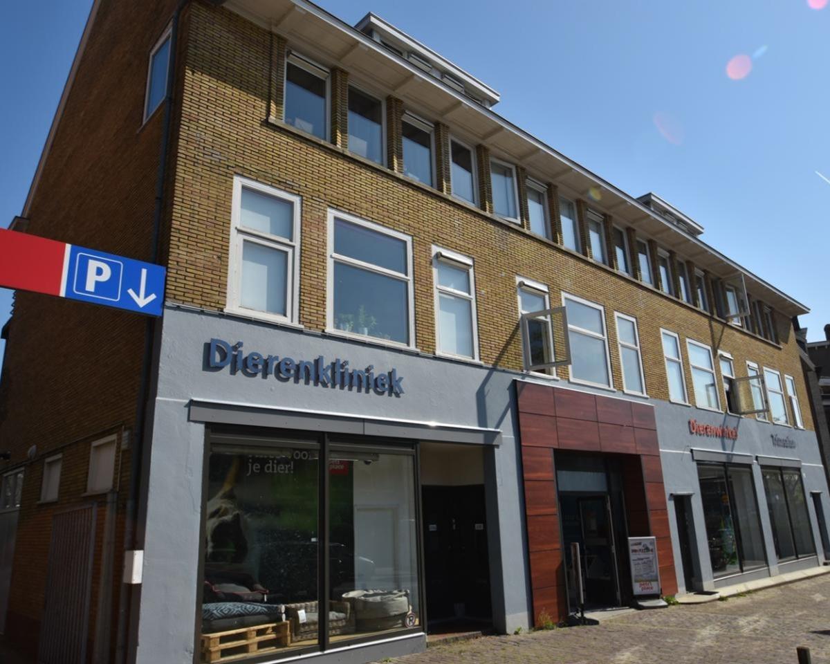Kamer te huur aan de Amsterdamseweg in Arnhem