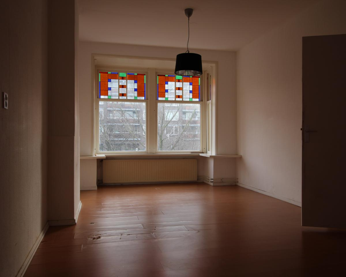 Kamer te huur aan de Lange Hilleweg in Rotterdam