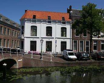 Kamer in Leiden, Rapenburg op Kamernet.nl: KAMER BESCHIKBAAR IN CENTRUM LEIDEN