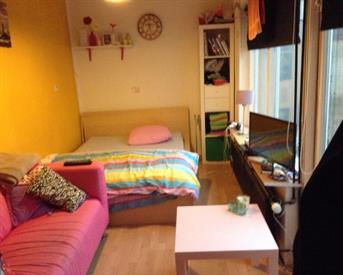 Kamer in Breda, Populierstraat op Kamernet.nl: Kamer te huur in studentenhuis