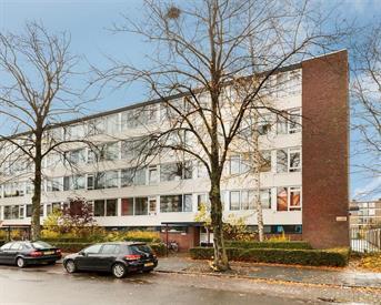 Kamer in Utrecht, Van Bijnkershoeklaan op Kamernet.nl: Leuk appartement bij het centrum voor stelletje