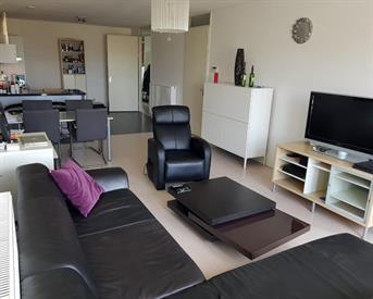 Kamer in Amsterdam, Leeuwendalersweg op Kamernet.nl: Kamer aan Bos en Lommerplein