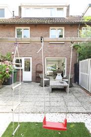 Kamer in Amstelveen, Gerard Doulaan op Kamernet.nl: Spacious and fully furnished 3-bedroom house in