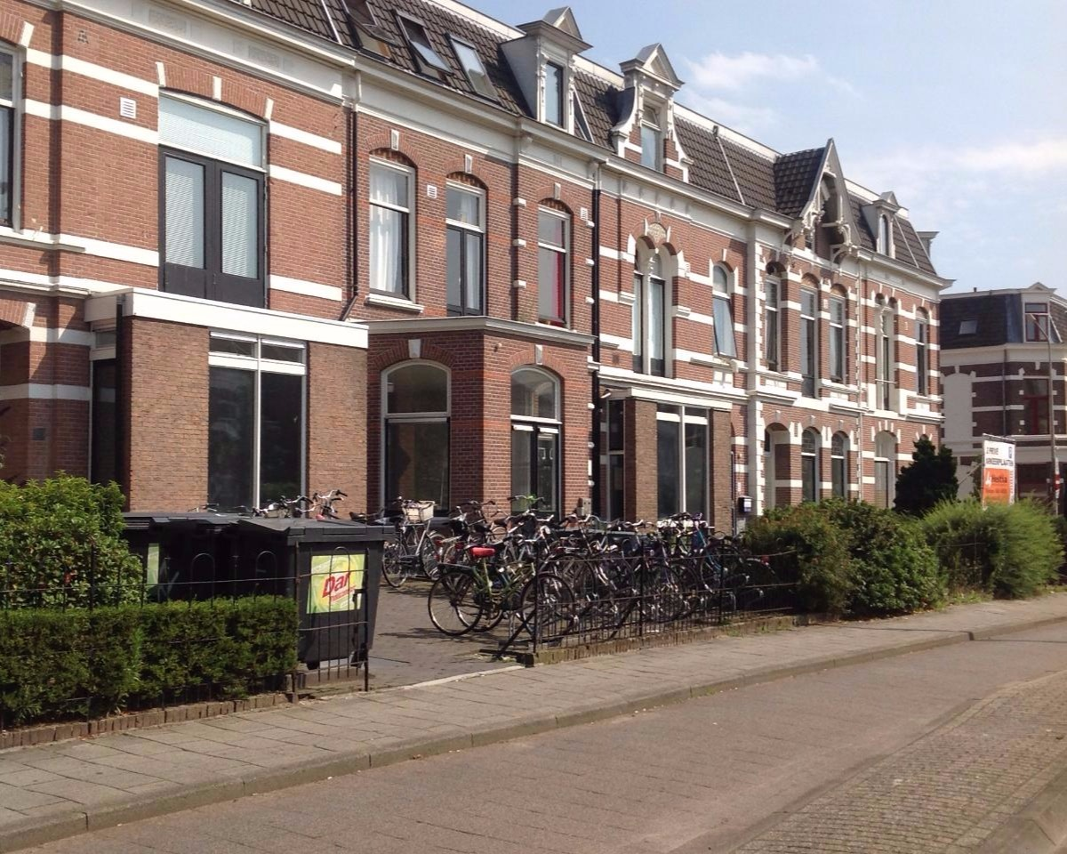 St. Annastraat