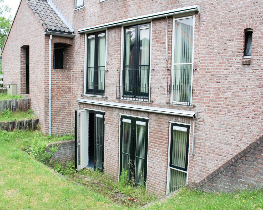 Bronckhorstlaan