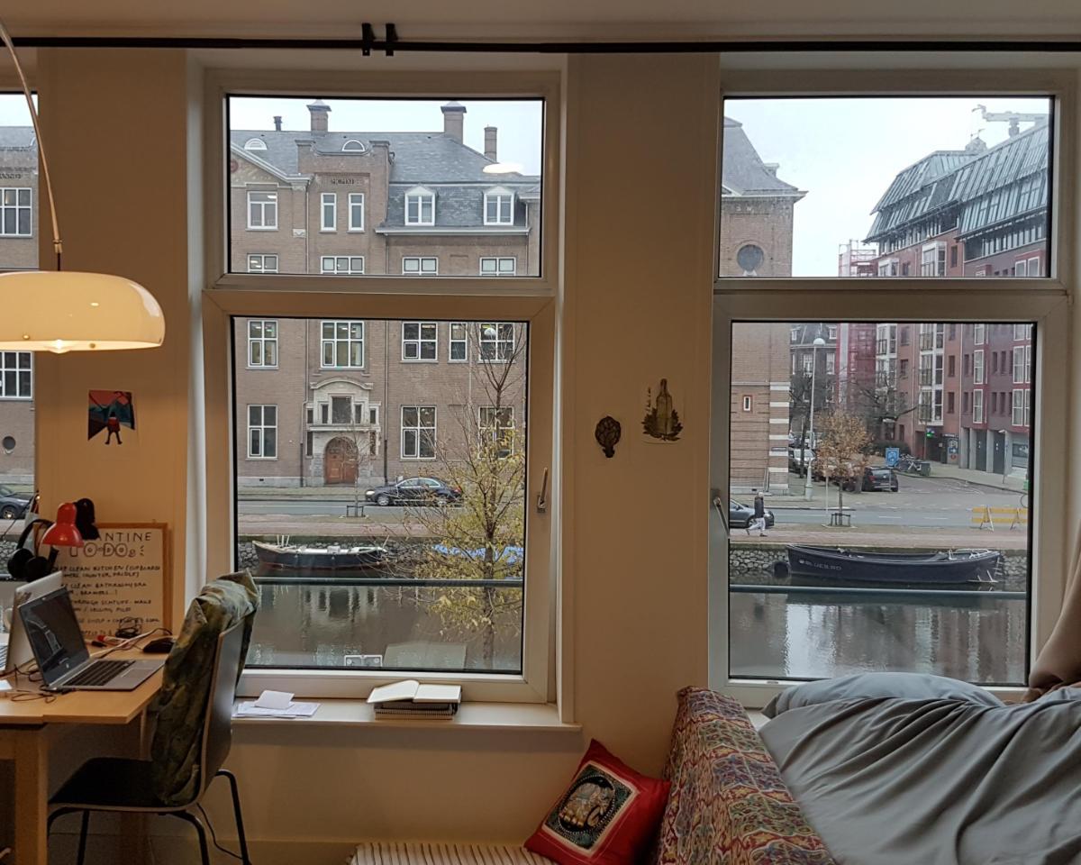 Ruysdaelkade
