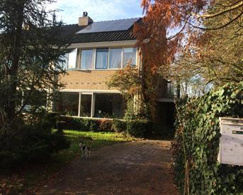 Kamer in Haren Gn, Klaproosweg op Kamernet.nl:  deel van comfortabel woonhuis, grote tuin
