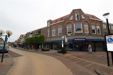Kamer in Almelo, Oranjestraat op Kamernet.nl: Zeer leuk appartement met loggia
