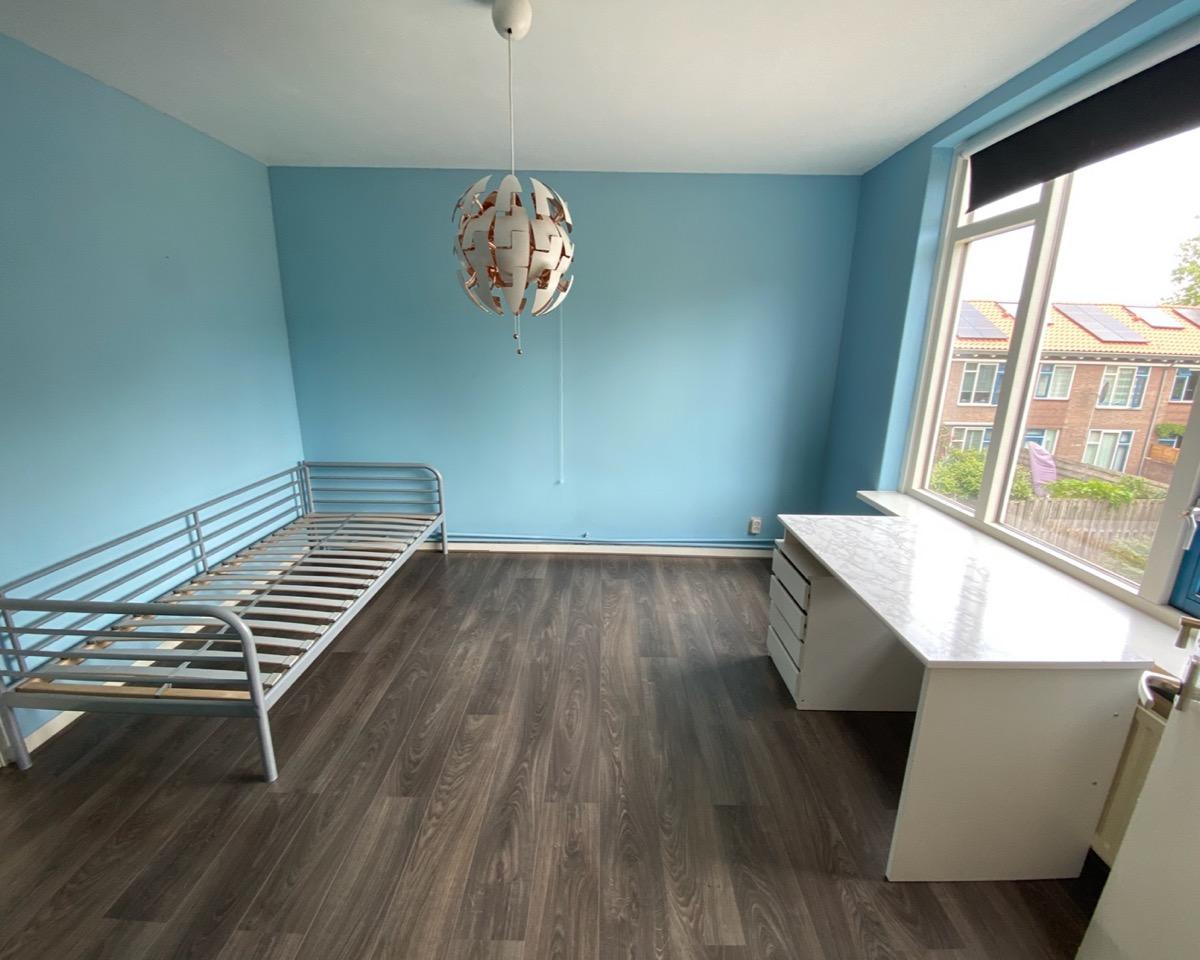 Kamer te huur in de Darrenhof in Nijmegen