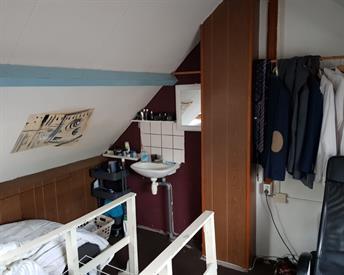 Kamer in Utrecht, Verlengde Hoogravenseweg op Kamernet.nl: Huize Hoograven zoekt een twee nieuwe huisgenoten