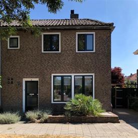 Kamer in Alphen aan den Rijn, Javastraat op Kamernet.nl: Gemoderniseerde hoekwoning in kindvriendelijke wijk