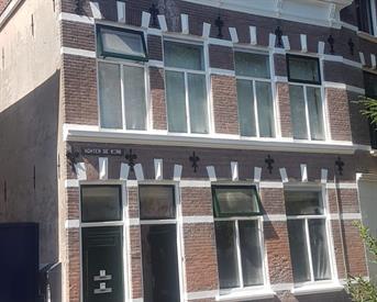 Kamer in Vlissingen, Achter de Kerk op Kamernet.nl: studentenkamer te huur in hartje Vlissingen