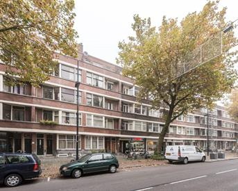 Kamer in Rotterdam, Mathenesserweg op Kamernet.nl: SUPERLEUKE kamer in bruisend Rotterdam West
