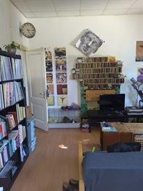 Kamer in Arnhem, Sloetstraat op Kamernet.nl: mool drie kamer appartement met veel lichtinval met zelfstandig keuken natt
