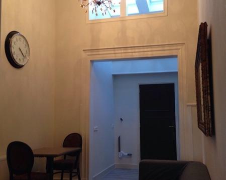 Appartement aan Dorpsstraat in Assendelft