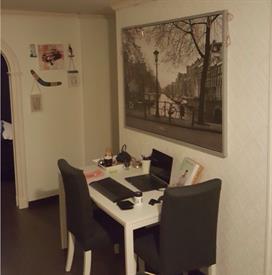 Kamer in Almere, Fien de la Marpad op Kamernet.nl: Grote ruime kamer in Almere