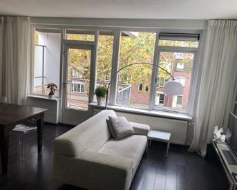 Kamer in Leiden, Langegracht op Kamernet.nl: 3 kamer appartement in centrum van Leiden