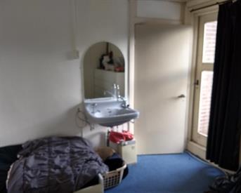 Kamer in Enschede, Losplaats op Kamernet.nl: Losplaats
