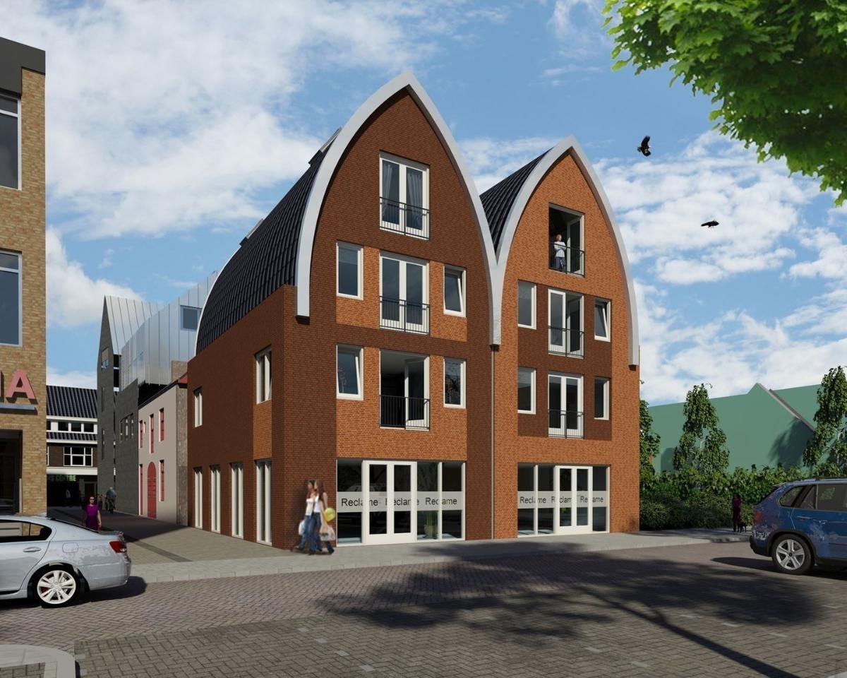 Kamer te huur in de Beuningstraat in Wageningen