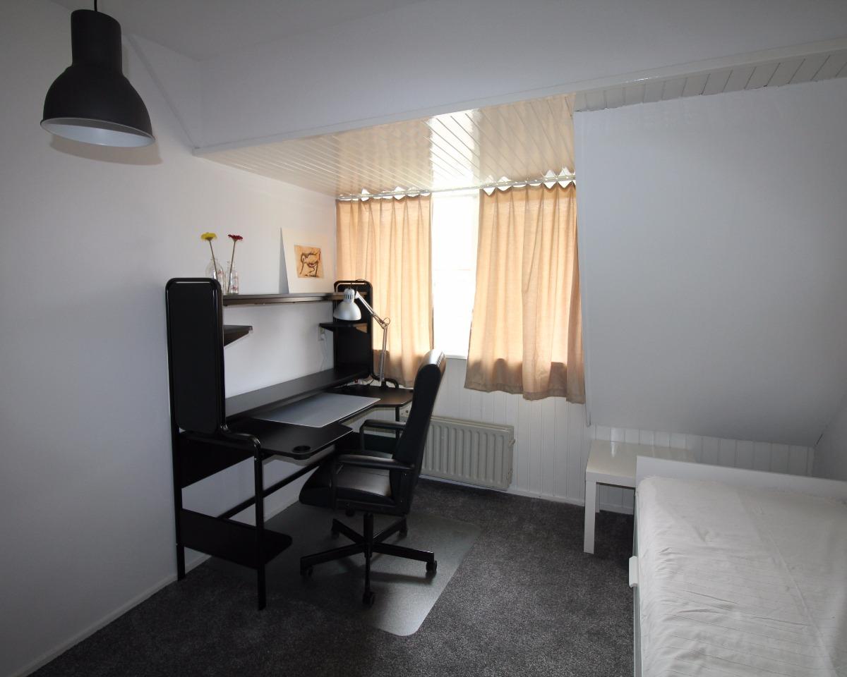 kamer te huur in rotterdam voor 420 kamernet