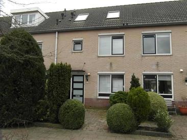 Kamer in Amstelveen, Gaasterland op Kamernet.nl: Gemeubileerde eengezinswoning