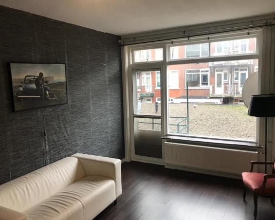Kamer aan Franselaan in Rotterdam