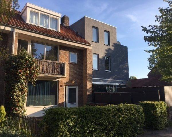 Kamer te huur in de Dr. Struyckenstraat in Breda
