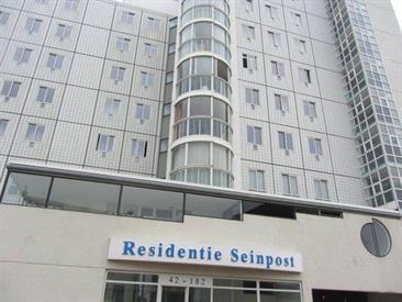 Kamer in Den Haag, Seinpostduin op Kamernet.nl: Gelegen in een luxe appartementen complex