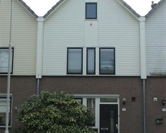 Kamer in Ede, Pienemanstraat op Kamernet.nl: Grote zolderkamer in gezellig studentenhuis