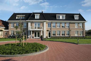 Kamer in Noordwijk, Duinweg op Kamernet.nl: 4 sterren appartement