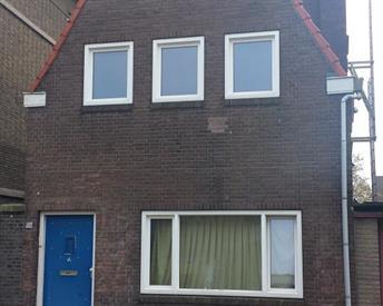 Kamer in Zwolle, Grote Baan op Kamernet.nl: Leuke studentenkamer nabij stadscentrum en station