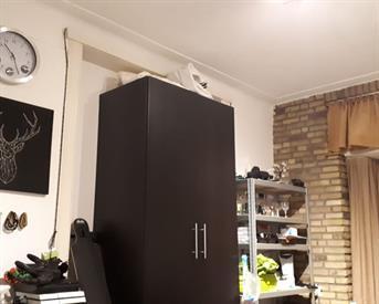 Kamer in Enschede, Brinkstraat op Kamernet.nl: Pittig mooie kamer in de Huize Brinkies