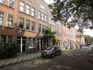 Kamer in Rotterdam, Lambertusstraat op Kamernet.nl: Sfeervol en goed onderhouden studio