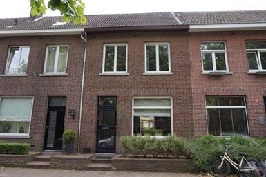 Kamer in Maastricht, Ambyerstraat Zuid op Kamernet.nl: Sfeervolle vooroorlogse tussenwoning