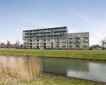 Kamer in Arnhem, De Maaidorser op Kamernet.nl: Jong, fris, compleet met A Energielabel !