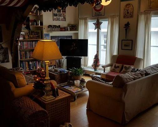 Kamer aan St. Janstraat in Breda
